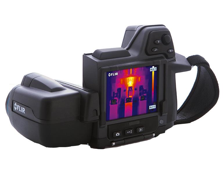 Termovizna kamera